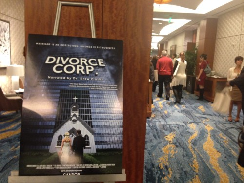 Divorce Corp Conference